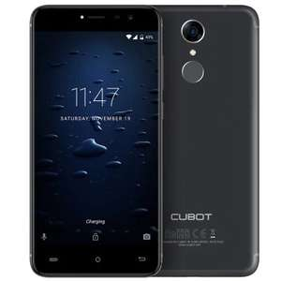 Cubot Note Plus 4G Smartphone 3GB/32GB czarny