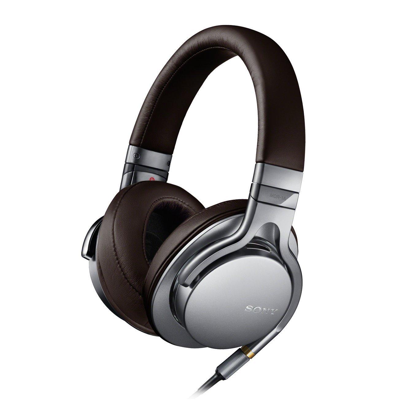 Słuchawki Sony MDR-1A ;  z WHD - Amazon.it ( ze zwrotów)