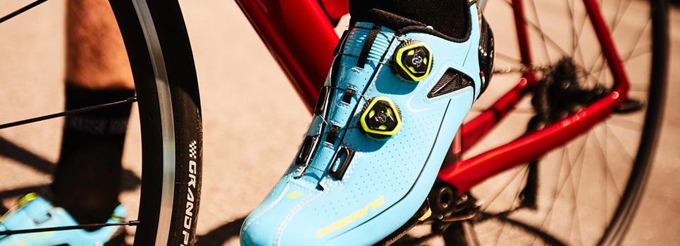 Rosebikes: buty + pedały = -10%