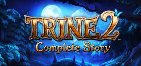 Trine 2: Complete Story - Steam -85% po polsku