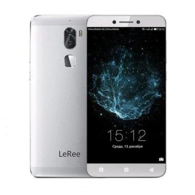 LETV LeRee Le 3 (SILVER) - Global Version