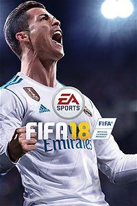 FIFA 18 [Xbox One] z amerykańskiego Microsoft Store