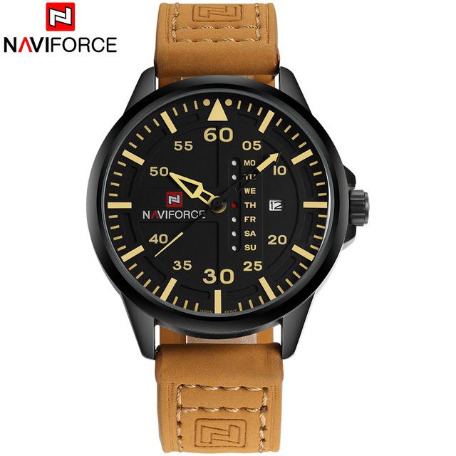 Zegarek NaviForce 9074
