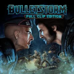 Bulletstorm EE PS4 - PS Store - szybki i wciągający FPS
