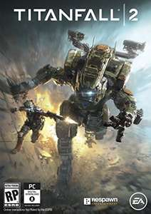 Titanfall 2 (PC Origin) za ~17zł ($4,99) na Amazon (USA)