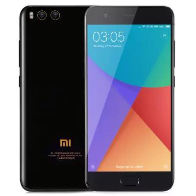 Smartfon MI6 6/128 za 439 USD