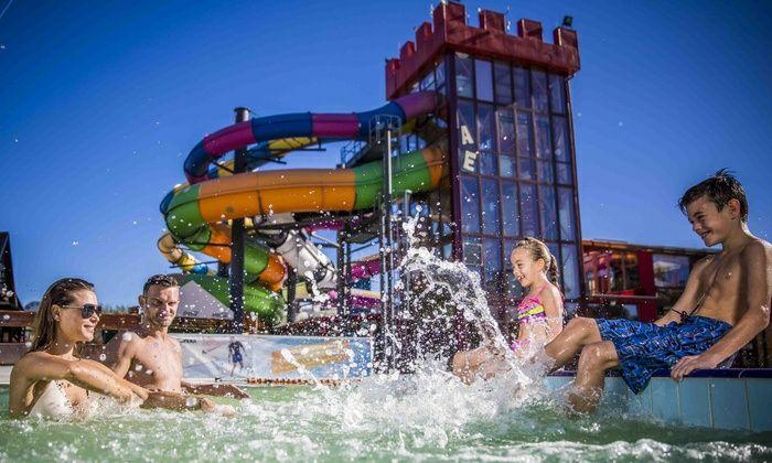 [GROUPON] Całodzienny bilet Tropical Packet w Aquaparku Tatralandia na Słowacji