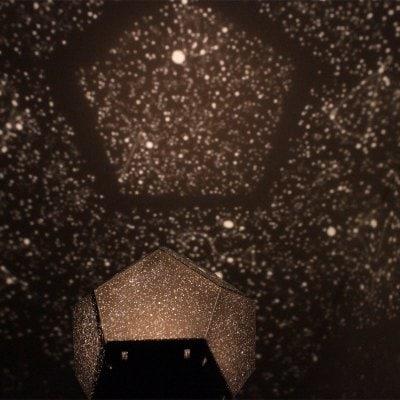 DIY LED Projektor gwiazd za 28zł