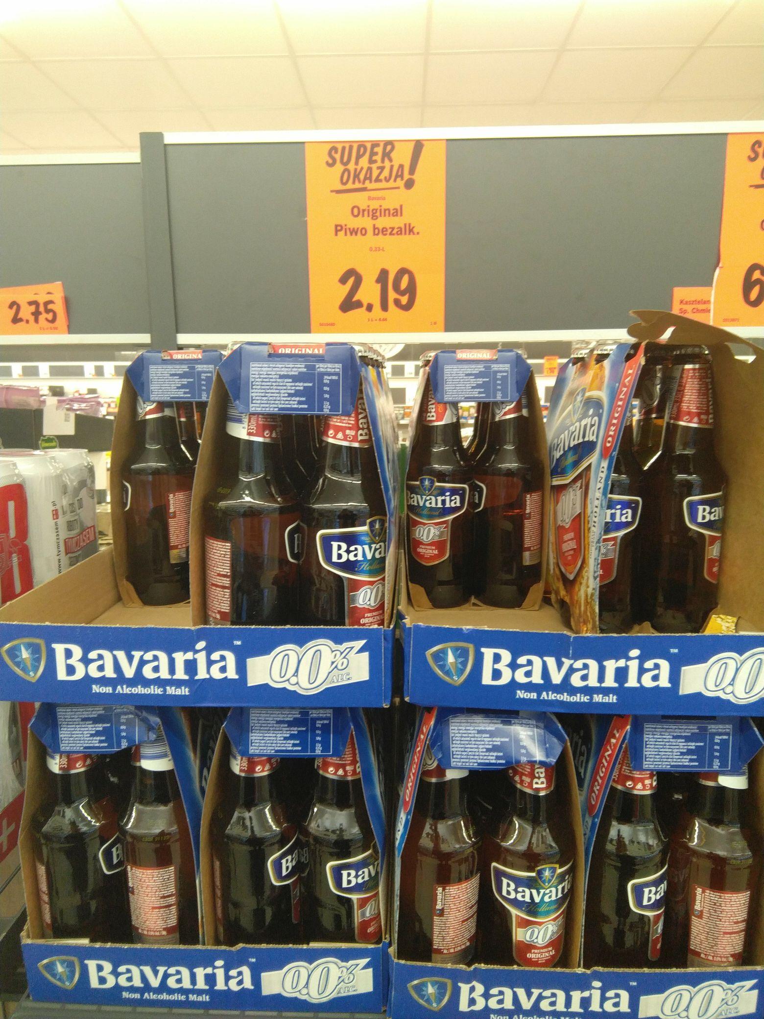 Bavaria 0% @Lidl