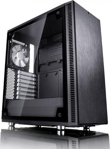 Obudowa Fractal Design Define C TG, czarny