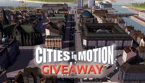 Cities in Motion za darmo @ GameSessions