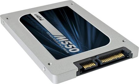 Dysk SSD Crucial M550 256GB (550 MB/s) za 389zł (możliwe 369zł) @ Allegro (Satysfakcja.pl)