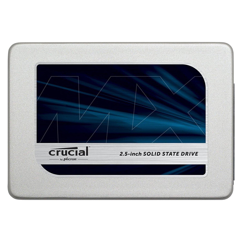 Crucial MX300 SSD 525GB AMAZON.IT