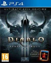 Diablo III: Reaper Of Souls - Ultimate Evil Edition (PS4, Xbox One) @ 3Kropki.pl