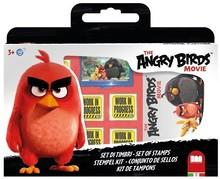 Pieczątki w walizce Angry Birds za 10zł + kilka innych zabawek @ Ravelo