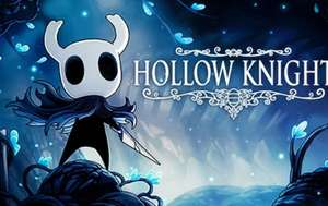 Hollow Knight 34% taniej na Humble Store