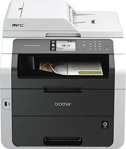 Urządzenie Wielofunkcyjne Laserowe Brother MFC-9340CDW Kolor, WiFi