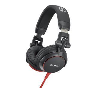 Słuchawki Sony MDR-V55