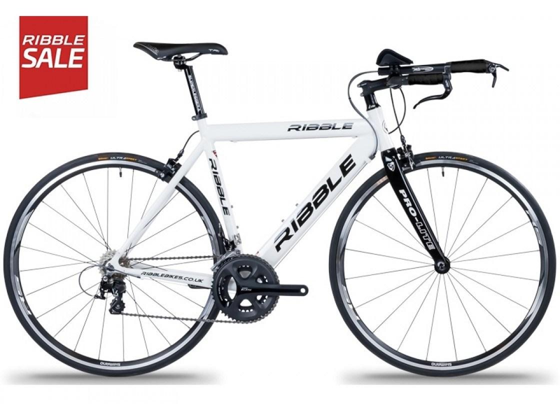 """Ribble TT 105 rower """"timetrial"""" / triathlonowy 3250 PLN @ Ribble"""