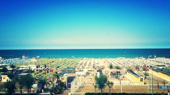 Rimini (Włochy) dla 2 osób, druga majówka, WYCIECZKA