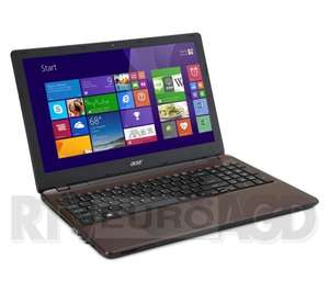 Laptop Acer Aspire E5-571G (i5-4210U, 8GB, 2TB, GF840M, Win 8.1) @ Euro