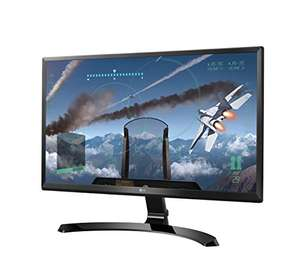 "Monitor LG 27UD58-B (27"", 4K, IPS, 5ms) @ Amazon.de"
