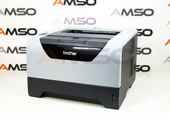 Drukarka laserowa BROTHER HL-5350DN(używana)