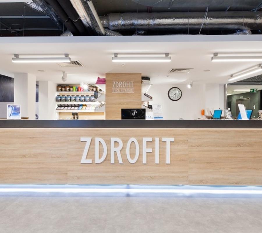 Karnet na 28 dni w nowym klubie fitness w Galerii Korona (Kielce)