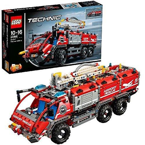 Lego Technic 42068 Amazon.de