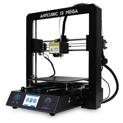 Drukarka 3D Anycubic I3 MEGA - wysyłka z EU