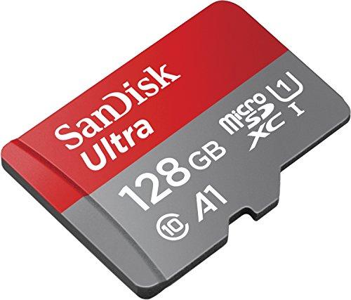 Sandisk ULTRA microSDXC 128 GB