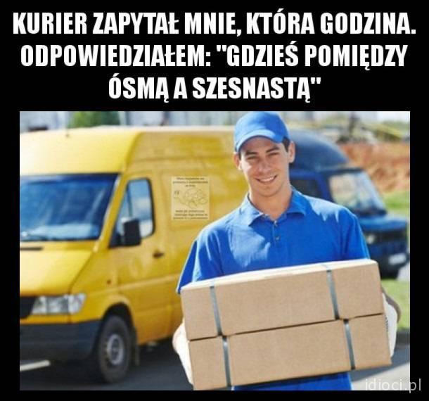 Tanie wysyłki paczek InPost, Kurier Pocztex, Kiosk Ruchu