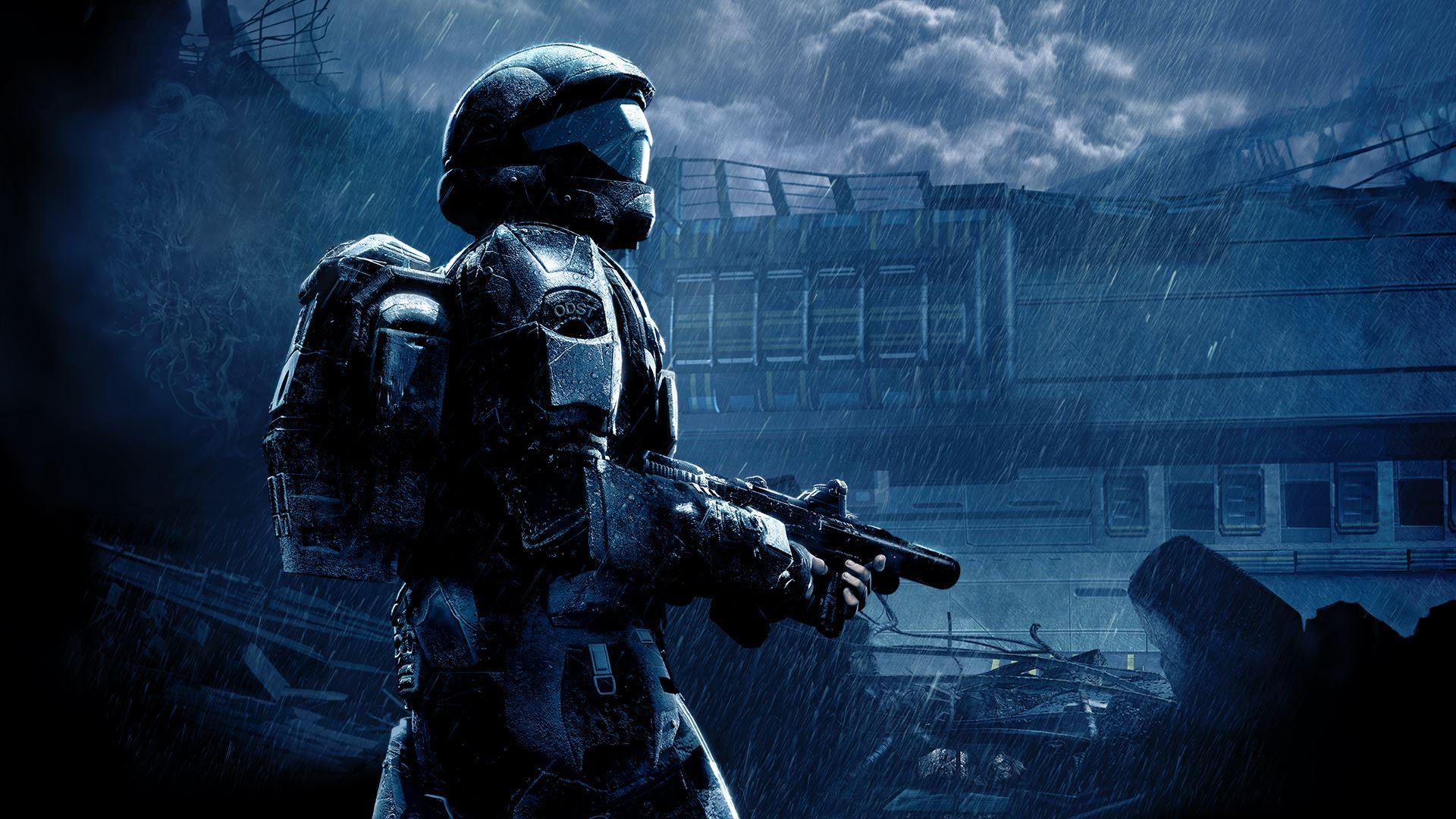 Halo 3: ODST (Master Chief Collection DLC) na Xbox One za 17,99zł @ Xbox.com