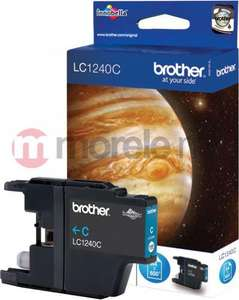 Brother tusz LC1240C