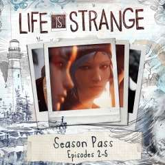 Life is Strange: Season Pass (PS3 za 8,25zł; PS4 za 16,50zł) @ PS Store