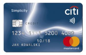 Zniżki z karą Citibank