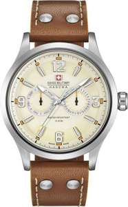 Zegarek SWISS MILITARY HANOWA - 06-4307.04.002