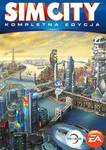 Sim City: Complete Edition PC/MAC [Origin]