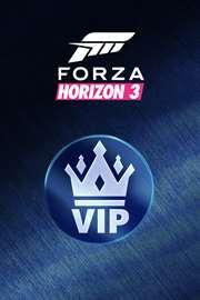Karta VIP FH3 XO MS RU