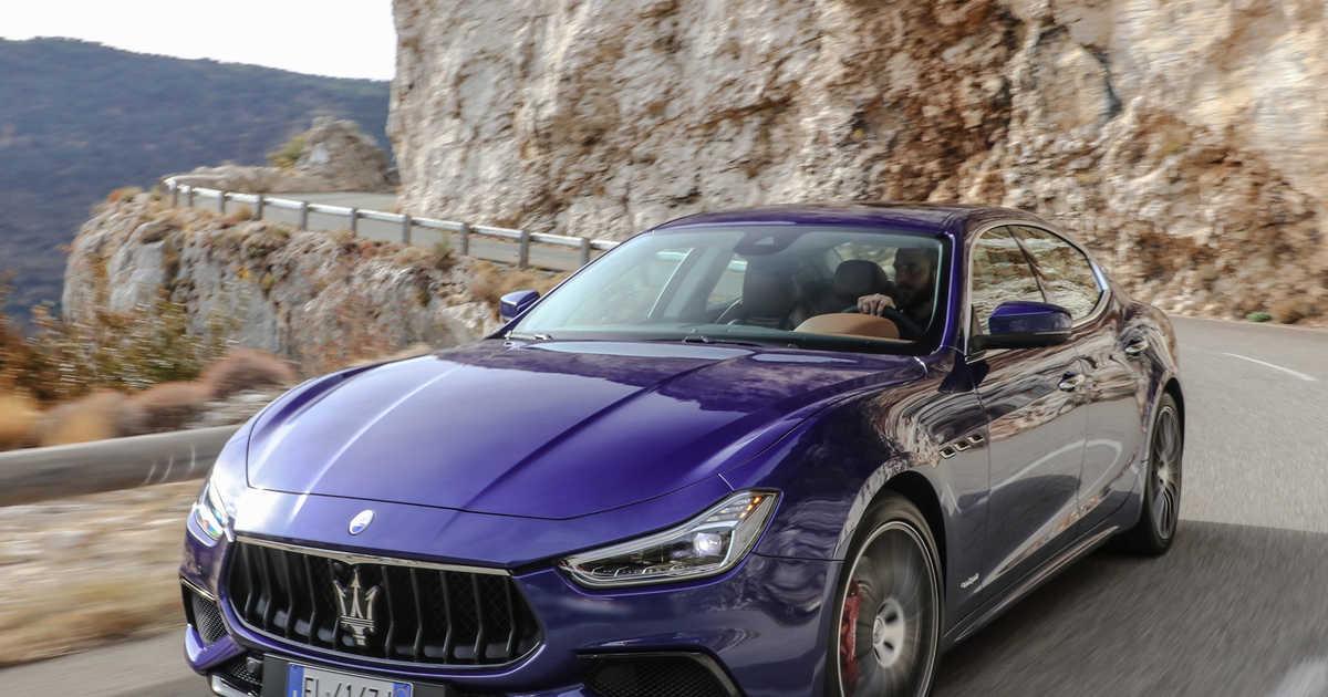 Maserati Polska zniżki do 10%!