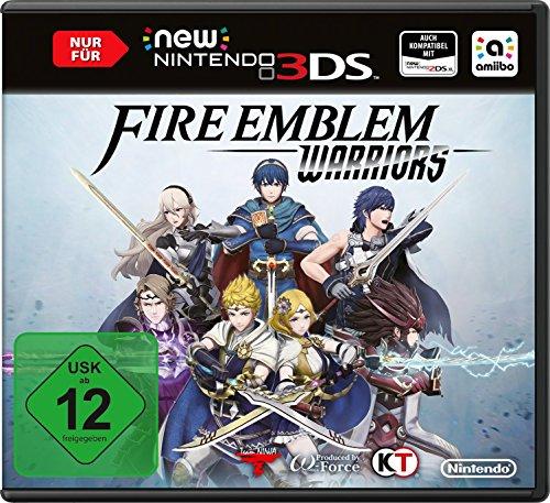 Fire Emblem Warriors [Nintendo 3DS] za ~88zł z wysyłką do Polski @ Amazon