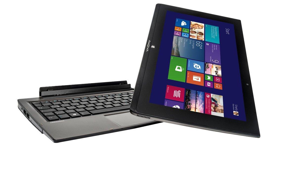 Akoya P2212T N2920 4x2,0GHz 4GB/64GB