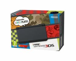 New Nintendo 3DS (biały, czarny) za 699zł @ Ultima