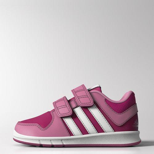 Buty dziecięce Trainer 6 za 59,50zł @ Adidas