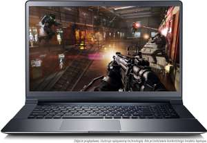 Laptop Asus ROG Strix GL553VE (GL553VE-FY022T)