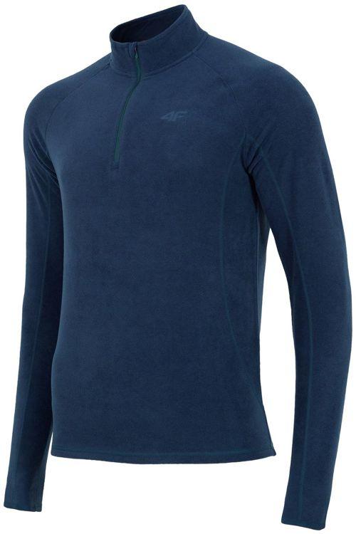 Bluza polarowa męska 4F