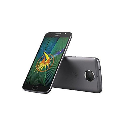 "Moto G5s Plus (5.5"", Snapdragon 625, 3GB RAM/32GB ROM, aparat 13MP) @ Amazon"