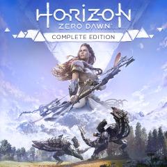 Horizon Zero Dawn™ Edycja Kompletna