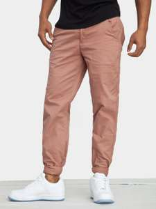 Spodnie Tasty Colors Chino Brown