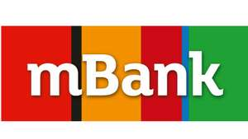 Otwórz konto w placówce mBank i odbierz prezent